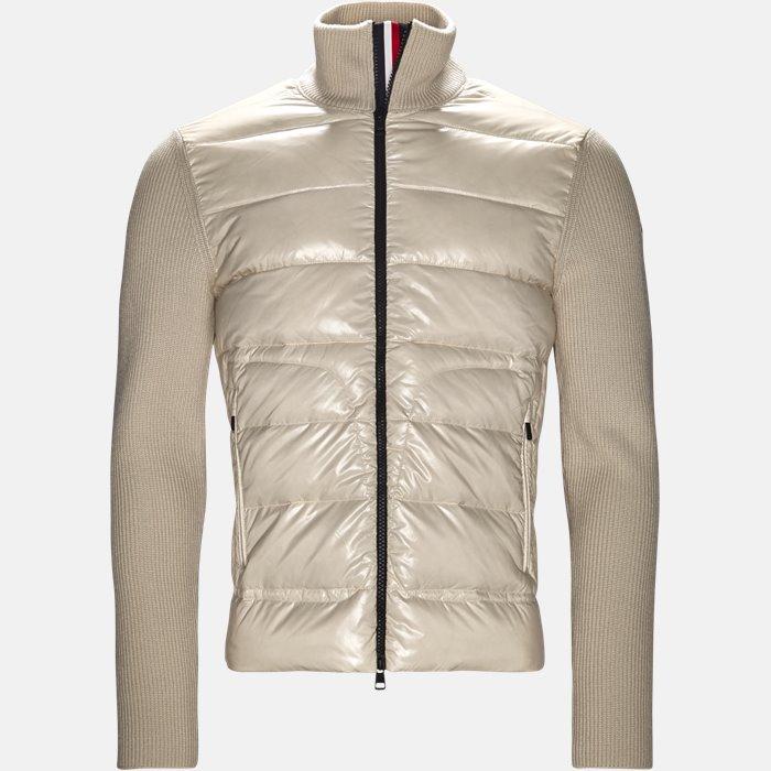 Knitwear - Regular fit - White